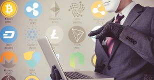 加密货币诈骗案|欺诈性加密货币投资欺诈方法有哪些?