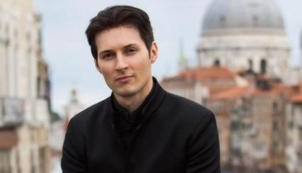 为什么帕维尔·杜洛夫(Pavel Durov)在全球美元统治下输掉了这场战斗