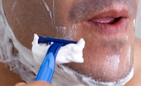 为什么您的胡子比剃须刀坚硬