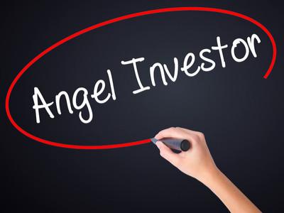 天使投资人