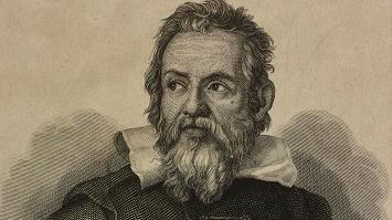 伽利略如何与天主教抗衡并成为第一位超级巨星科学家