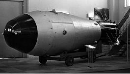 沙皇炸弹:有史以来最强大的核武器