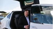 证券交易市场伊隆·马斯克(Elon Musk)的推文在24小时内使这只股票上涨了1,500%,这可能是市场泡沫的迹象