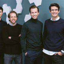 证券股票市场行情分析金融科技:Moss,支付和信用卡平台,获得美国投资者Valar Ventures的2100万欧元A轮融资