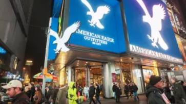 股票量化交易分析为什么吉姆·克莱默(Jim Cramer)会将美国之鹰(American Eagle)加入其投资组合