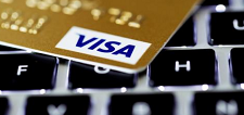 证券股票交易市场行情分析Visa为银行创建加密货币服务