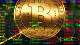 证券股票交易数据分析师承诺比特币将增长至39万美元