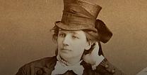 1870年2月5日:第一家女性所有的美国股票经纪行在华尔街开业
