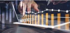 证券股票交易市场数据分析灰度的资产价值超过300亿美元