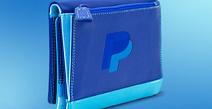 证券股票交易市场行情PayPal准备处理政府加密货币的发行