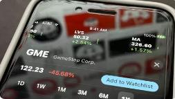 """人工智能炒股量化交易分析如果您在GameStop,AMC或其他"""" meme股票""""上亏损,该怎么办"""