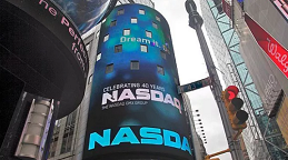 证券股票交易市场量化交易行情分析2021年第二季度最佳(也是唯一)纳斯达克ETF