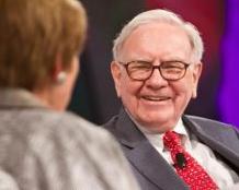 沃伦·巴菲特(Warren Buffett)的伯克希尔·哈撒韦(Berkshire)削减苹果股份并购买这些制药商,电信股