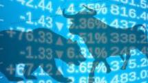 """证券股票市场人工智能炒股软件量化交易分析为什么GameStop股票交易员应该提防""""三三两两法则"""""""