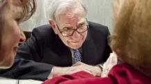 """证券股票量化交易市场行情分析沃伦·巴菲特(Warren Buffett):全球债券投资者""""面临黯淡的未来"""""""