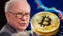 证券股票市场量化交易数据分析比特币创下历史新高-沃伦·巴菲特(Warren Buffett)怎么会不动呢?