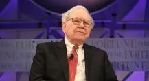 证券股票量化交易市场行情数据分析沃伦·巴菲特(Warren Buffett)恐慌出售两支股票的成本为7.13亿美元