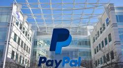 证券股票市场量化交易行情分析PayPal如何成为主要的加密货币玩家