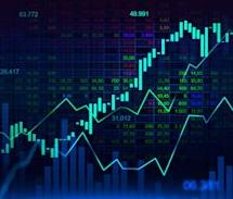 随着收益率上升,美国股票市场华尔街下跌与科技相关的股票