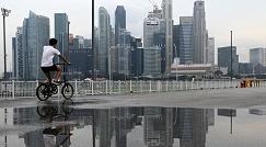 去年亚洲最糟糕的股票市场现在是该地区表现最好的股票之一