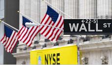 标普500指数创下新高后,股票收盘走低;这些股票爆发