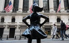 美国股市期货开盘小幅上涨