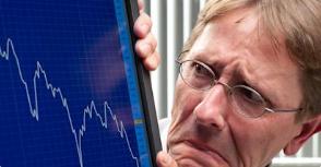 股市崩溃可能迫在眉睫:现在要做的三件事