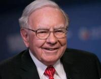 到2021年,沃伦·巴菲特(Warren Buffett)的投资组合中有84%位于以下三个类别中