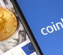当比特币从暴跌中逆转时,Coinbase股票现在是买入吗?以太坊涌动