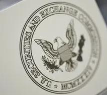 工作五天后,美国证券交易委员会执法负责人辞职