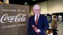 沃伦·巴菲特为何投资可口可乐及其课程