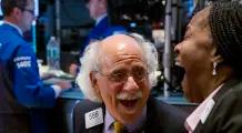 为什么股市可能会回吐其四月份的收益