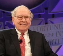 道琼斯(Dow Jones)攀升;沃伦·巴菲特(Warren Buffett)任命继任者;这三只股票通过购买