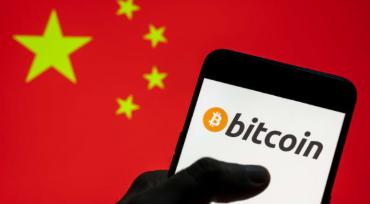 中国呼吁打击比特币开采和交易行为后,比特币价格下跌
