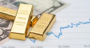 黄金价格预测——黄金市场继续走低