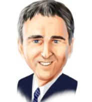 亿万富翁肯·格里芬 (Ken Griffin) 认为最值得购买的 10 只股息股票