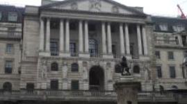 英格兰银行表示,加密货币仍然不会对传统金融构成威胁