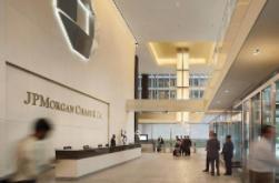 摩根大通为其财富管理客户提供加密货币基金
