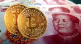 中国央行打击加密货币交易