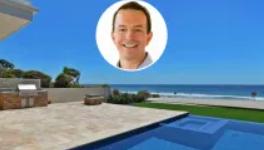 马克扎克伯格的资金经理在马里布的广阔海滩投资了 2000 万美元