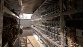 """比特币挖矿""""黄金时代""""显示出更高的利润和对更多基础设施的需求"""
