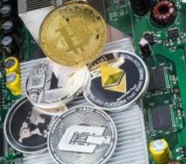 加密货币 ETF 定义