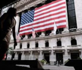 在通胀数据公布前,股票期货开盘小幅走高