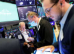 道指大跌 290 点后美股期货持平