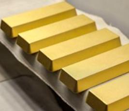 黄金收益率上涨,通胀数据公布后美元下跌
