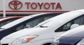 丰田如何赚钱:汽车销售、金融服务等