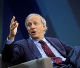 亿万富翁对冲基金经理 Cohen 和 Dalio 兜售加密货币