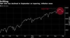 """随着交易员因美联储救济而退出现金,股市出现""""怪物""""流入"""