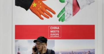 欧洲商业团体呼吁中国结束自力更生战略